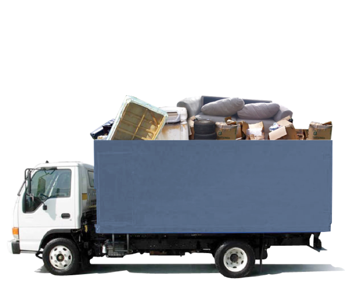 Express Dumpster Rental And Junk Removal 626 310 4037